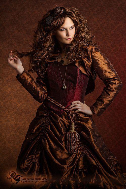 Amelia Aherne