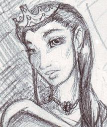 Queen Eladris