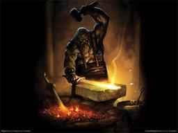Davers Battlehammer