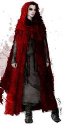 Annabelle Constantine