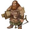 Guildmaster Aesrick Battlehorn