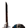 Wasteland Weapons (Melee)