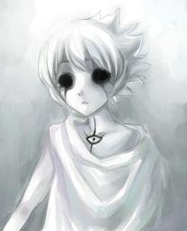 Lesser Ghost