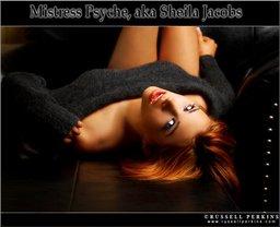 Mistress Psyche