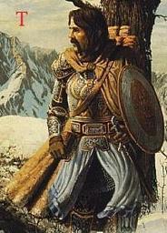 Tsaroth vevutt