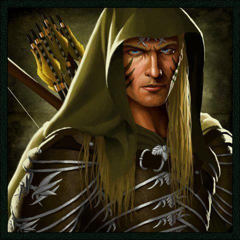 Ageselaus Lorendain