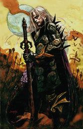 Akeldama Golgotha