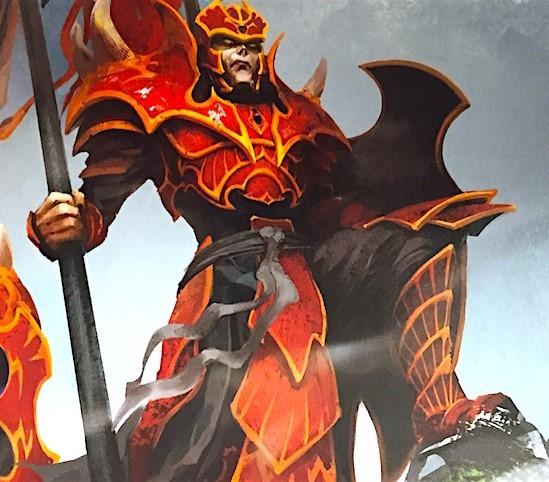 Altaheir- Praetorian Nihilator