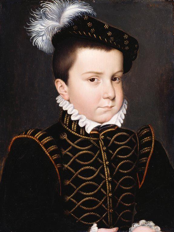 Phillipe Laurent Augustine