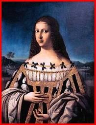 Castella Borgia Machenko