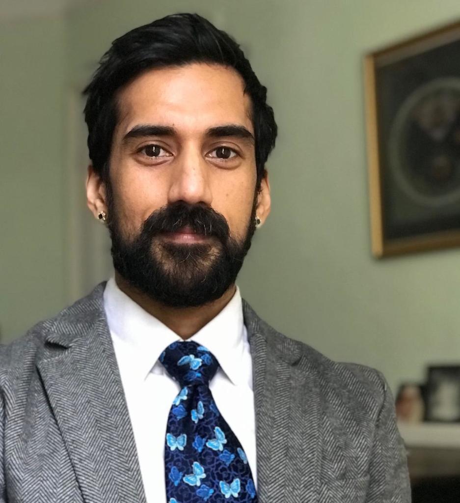 Aran Patel