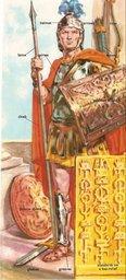 Malikan Mercenary