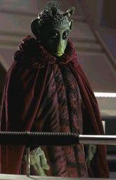Senador Onaconda Farr
