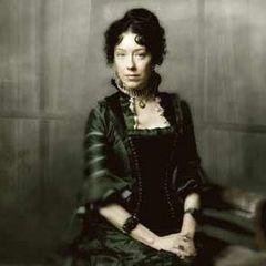 Ms. Bartholomew