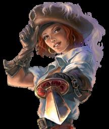 Lily Teskerten