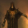 Raleiroth the Mummy lord.