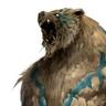 Ogron the werebear