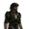Dumassas (Advanced) Infantry Field Kit