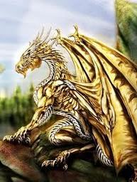 The Gold Dragon