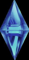Sapphire Dragonshard