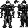 Brahm's Shining Armor