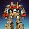 CRD-3R Crusader