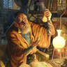 Perrin the Potions Master