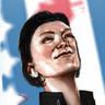 Military: Brigadier General Angela Colloton