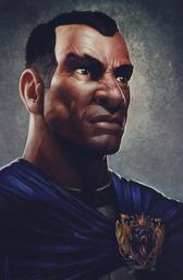 Kalaes, Captain