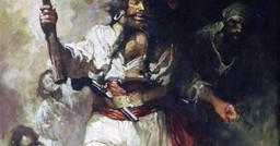 Volamiger Glowen Khan