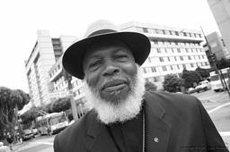 Reverend Mortimer Caulfield