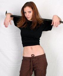 Cassie Stone