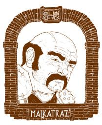 Malkatraz