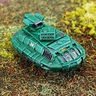 Plainsman Medium Hover Tank