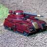 Po Heavy Tank