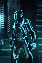 Iron Enforcer