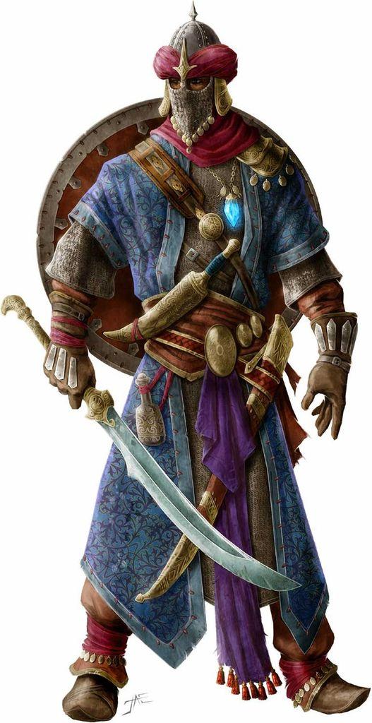 Captain Halir Adnaan