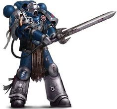 Brother Klinen- Assault Marine