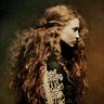 Her Royal Providence, the Princess Agrafena Dragomov