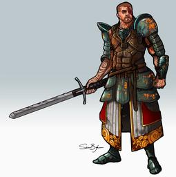 Landon Cerogen