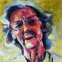 Maureen O'Leary