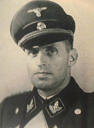 SS-Obergruppenführer Doktor-Ingenieur Hans Kammler