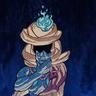 Kadma The Blue Walker