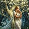 Queen Dahlia