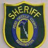 Jolie Pitt, Pend Oreille County Sheriff