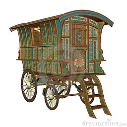 Pavel's Wagon