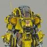 Power Armor - Workhound