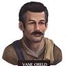 Vane Oreld