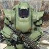 Battle Armor - Nighthawk Mk XXI PAL