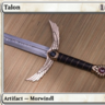 Item: Talon